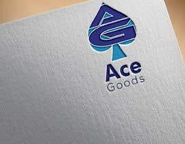 #127 для Ace Goods, LLC Logo от mahbubhossainapu