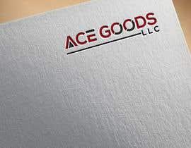 #138 для Ace Goods, LLC Logo от razaulkarim35596