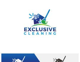 #107 для Exclusive cleaning от sajeeb214771