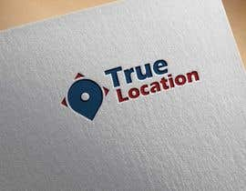 #123 for TrueLocation logo af munsurrohman52