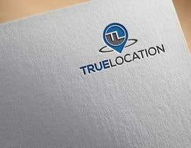 #78 for TrueLocation logo af mostakahmedhri