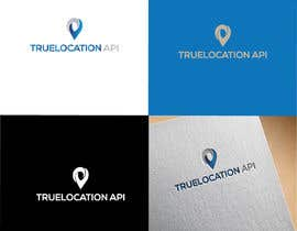 #26 for TrueLocation logo af tasinrownok01