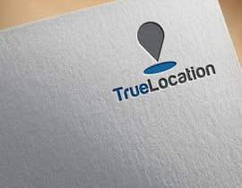 #43 for TrueLocation logo af nafizh494