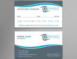 #188 for Design a business card by Neamotullah