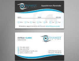#194 for Design a business card by Neamotullah