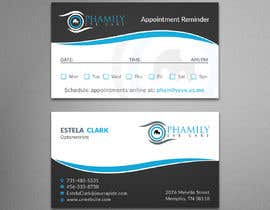 #195 cho Design a business card bởi Neamotullah
