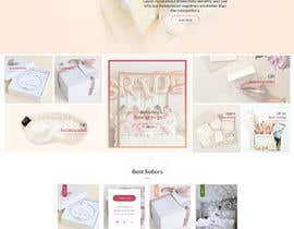 #41 for Create a brand identity for wedding related project af marktiu66