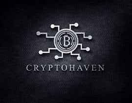 Nro 27 kilpailuun Logo Design CryptoCurrency käyttäjältä mdniloyhossain0