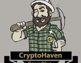 Nro 17 kilpailuun Logo Design CryptoCurrency käyttäjältä Krypticart