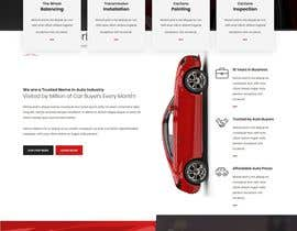 #40 для Need a Website Built for my Auto Body Shop от siddique1092
