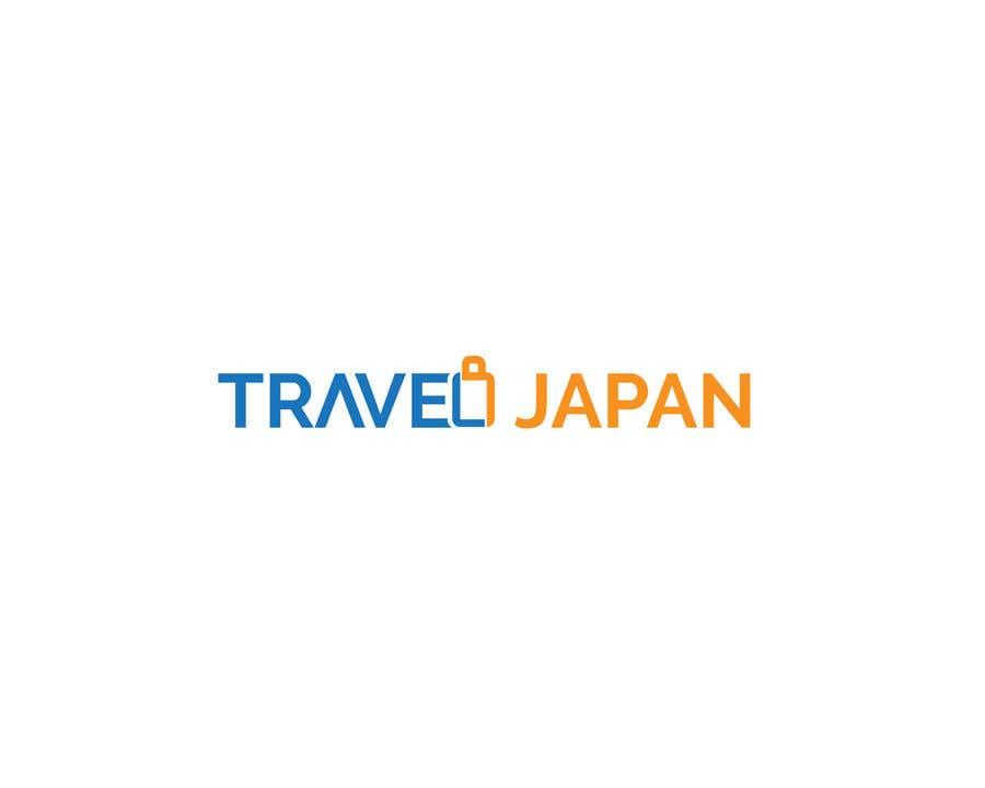 Kilpailutyö #325 kilpailussa Design a logo for travel company