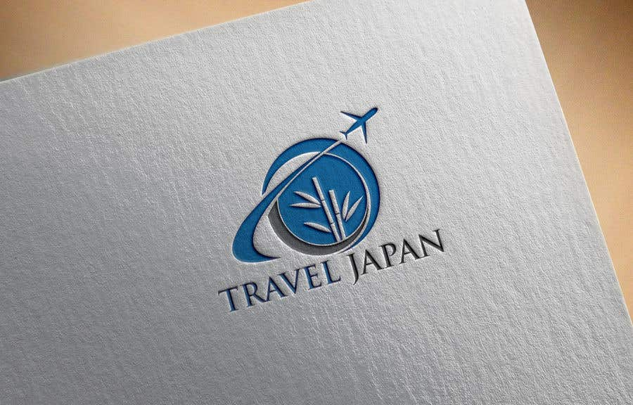 Конкурсная заявка №212 для Design a logo for travel company