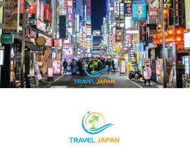 #329 для Design a logo for travel company от rasedabegum69