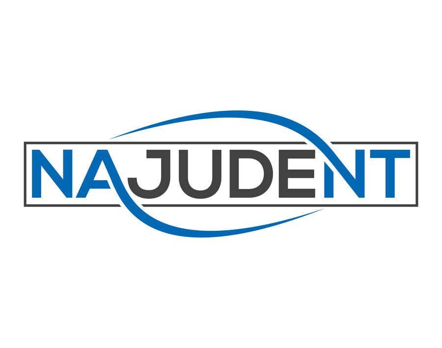 Inscrição nº 172 do Concurso para NEJUDENT logo