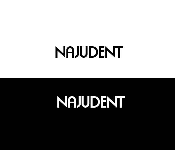 Inscrição nº 170 do Concurso para NEJUDENT logo