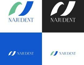 #240 for NEJUDENT logo by charisagse