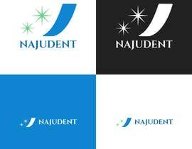#242 for NEJUDENT logo by charisagse