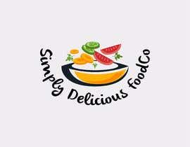 Nro 5 kilpailuun Simply Delicious FoodCo käyttäjältä habibrahman55