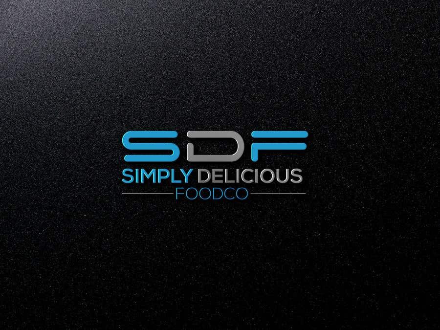 Kilpailutyö #2 kilpailussa Simply Delicious FoodCo