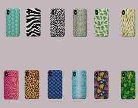 #77 for Animal / safari print phone cases by ALIABOUSAMRA