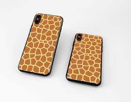 #62 for Animal / safari print phone cases by sharif869757