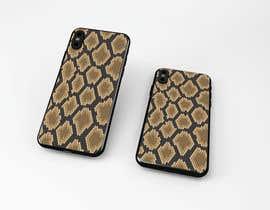 #63 for Animal / safari print phone cases by sharif869757