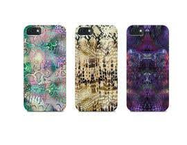 #73 for Animal / safari print phone cases by studiopaua