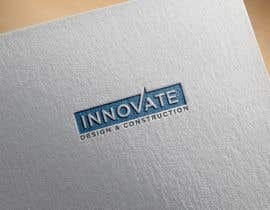 #3 для Logo for Innovate Design & Construction от ugraphix