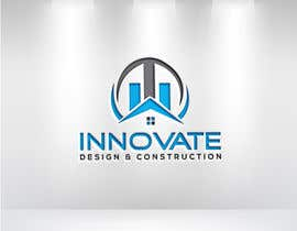 #251 для Logo for Innovate Design & Construction от shariarshkil