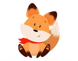 nº 2 pour I need an animation for my Fox. He needs to be cute, fun. Good for a children's invite. par ReadyPlayer01