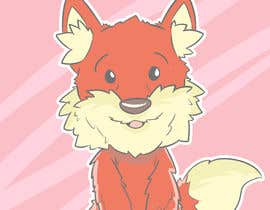 nº 6 pour I need an animation for my Fox. He needs to be cute, fun. Good for a children's invite. par zaphiere
