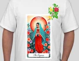 #147 for T-shirt design af jilladeepak2010
