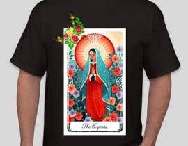 #150 for T-shirt design af jilladeepak2010
