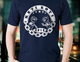 #19 cho Improve Our Tshirt Design bởi mdmehedi1