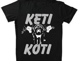 #18 cho Improve Our Tshirt Design bởi afroza2019