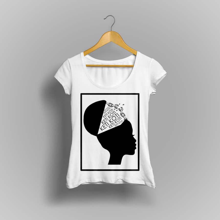 Bài tham dự cuộc thi #57 cho Improve Our Tshirt Design