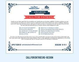 #9 for re-design best of the west call for entries by TH1511