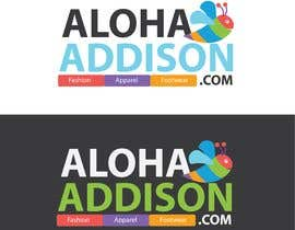 #112 for Logo for my children's clothing company by AdnanAich