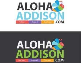#112 untuk Logo for my children's clothing company oleh AdnanAich