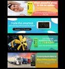 Design three banner images for my site sized 1000 x 300 pixels için Graphic Design43 No.lu Yarışma Girdisi