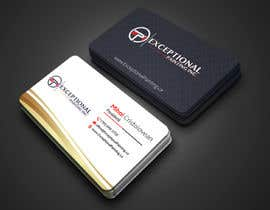 #343 per Create Luxurious Business Card da sobujhasan226