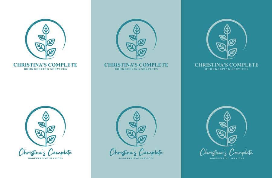 Kilpailutyö #144 kilpailussa Accountant/Bookkeeper Logo