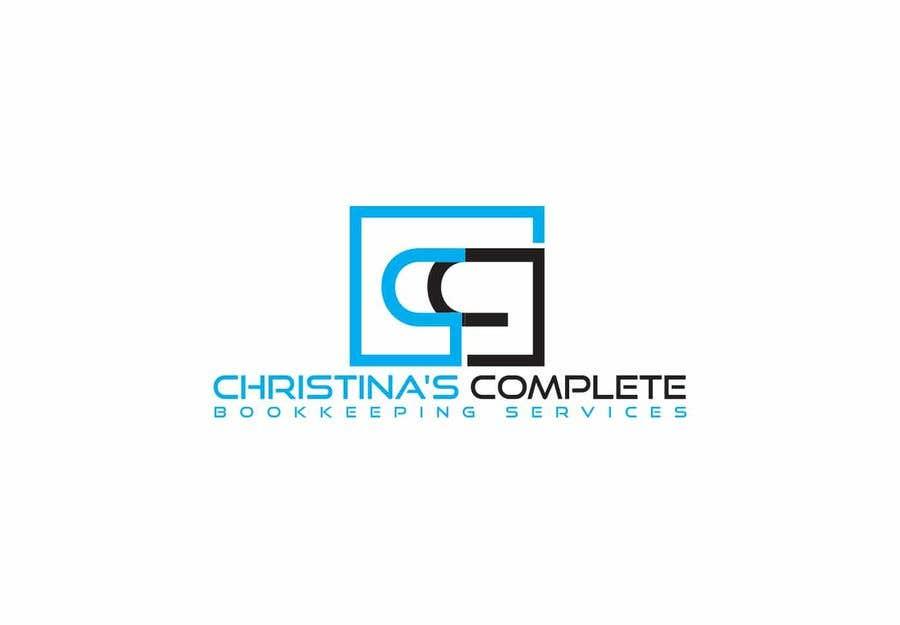 Kilpailutyö #141 kilpailussa Accountant/Bookkeeper Logo