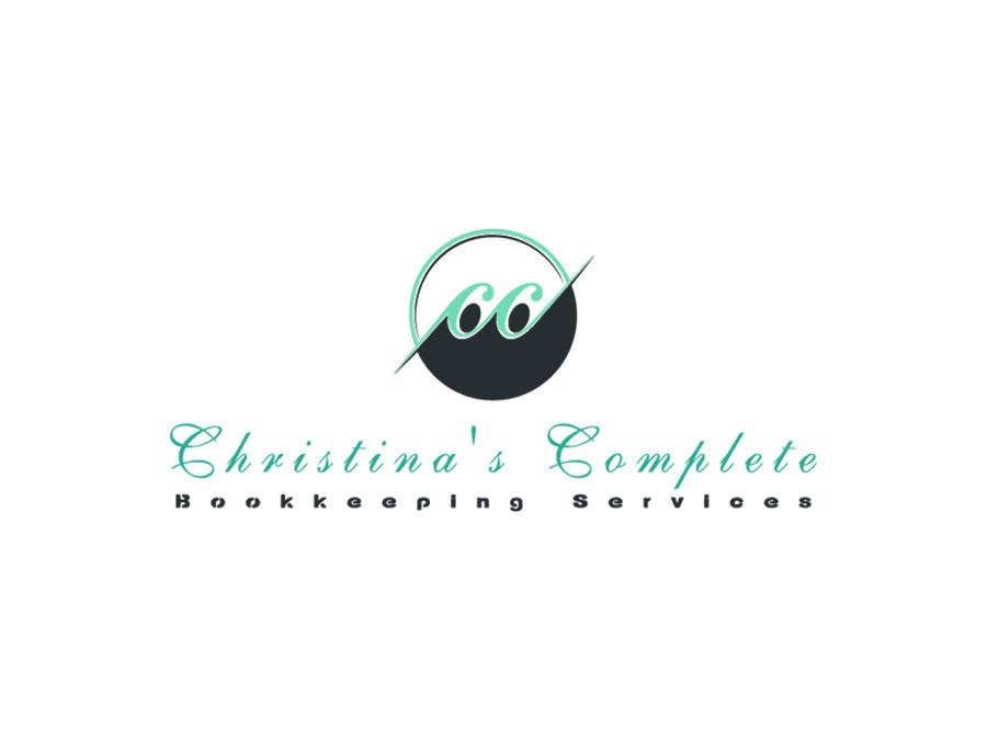 Kilpailutyö #147 kilpailussa Accountant/Bookkeeper Logo
