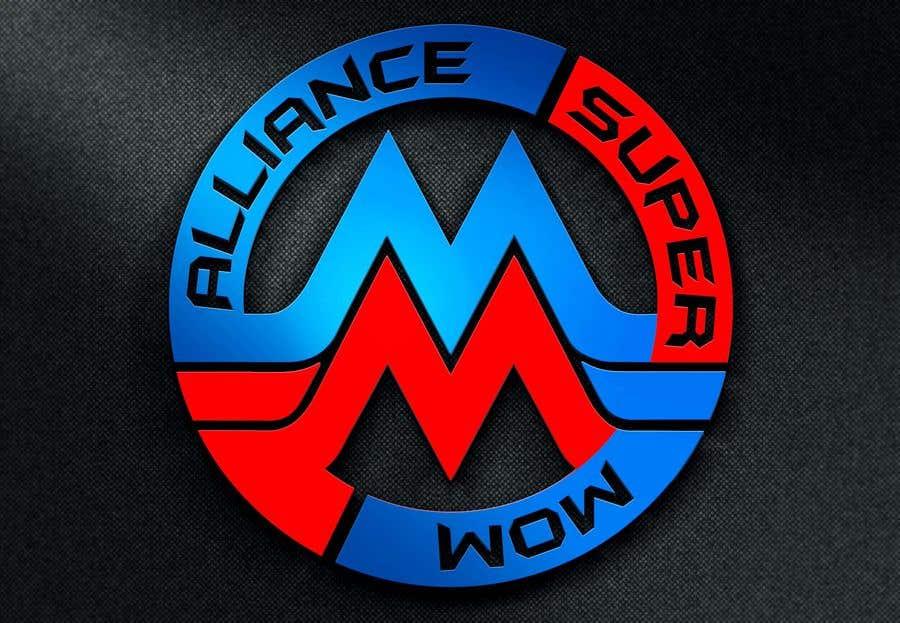Proposition n°16 du concours Design a Badge