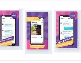 #24 cho Design the presentation of App Store and Google Play app screenshots bởi legalpalava