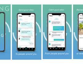 #23 cho Design the presentation of App Store and Google Play app screenshots bởi Nicojuarez