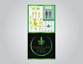 #14 for flyer/sticker creation by SmartBlackRose