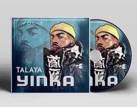 #34 dla Artist Album Design przez kashifali239