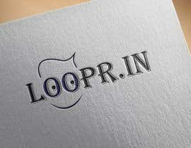 #41 for Epic Logo Design for loopr.in af jahidulislam2441